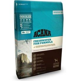 Acana Heritage Freshwater Fish Formula Grain-Free Dog Food