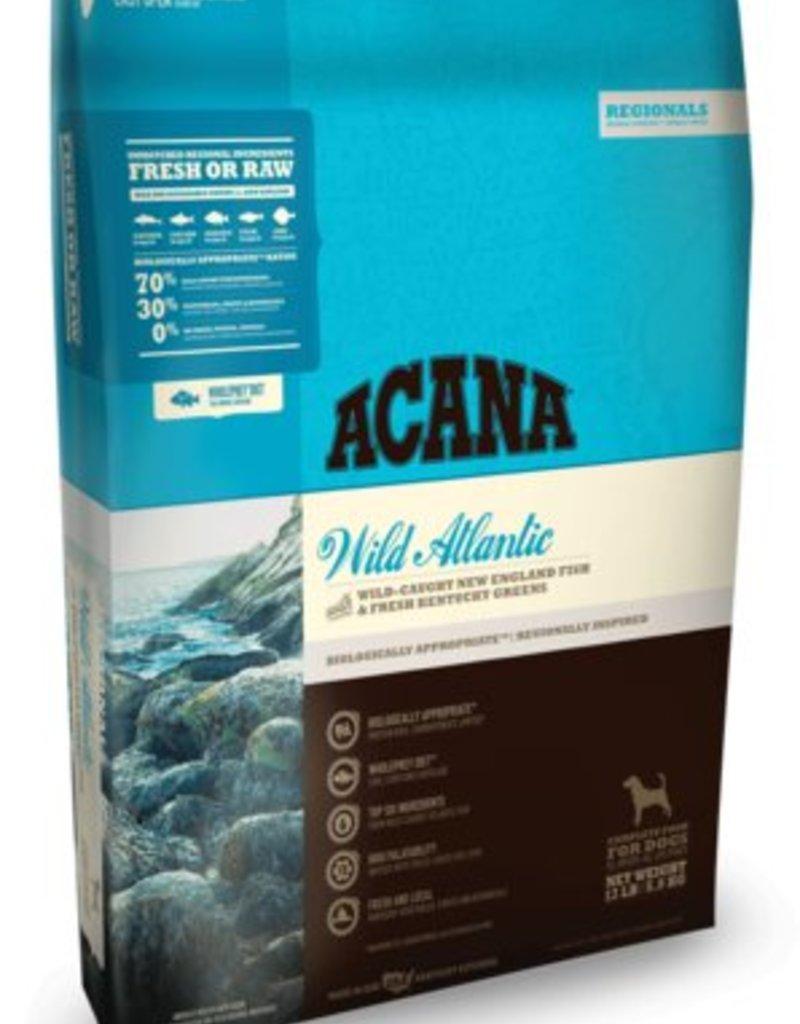Acana Wild Atlantic Regional Formula Grain-Free Dog Food