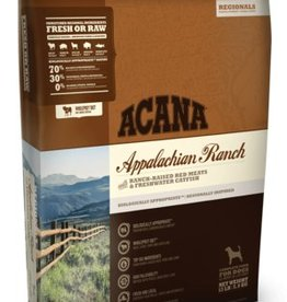 Acana Appalachian Ranch Regional Formula Grain-Free Dog Food