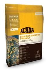 Acana Heritage Free-Run Poultry Formula Grain-Free Dog Food