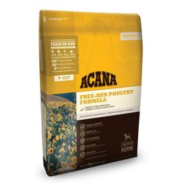 Acana Heritage Free-Run Poultry Formula Grain-Free Dog Food