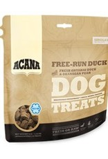 Acana Duck & Pear Dog Treats, 3.25 oz.