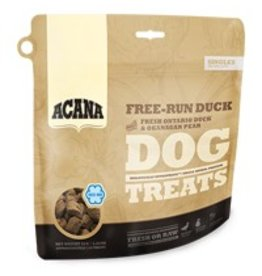 Acana Duck & Pear Dog Treats, 3.25 oz.