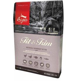 Orijen Fit & Trim Grain-Free Formula Dry Cat Food