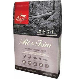Orijen Fit & Trim Grain-Free Formula Dry Dog Food