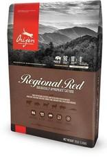 Orijen Regional Red Grain-Free Formula Dry Dog Food