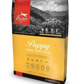 Orijen Puppy Grain-Free Formula Dry Dog Food