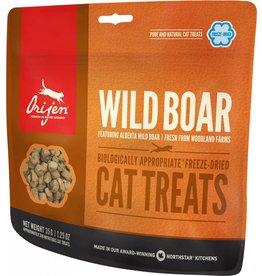 Orijen Wild Boar Cat Treats, 1.25 oz.