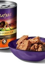 Zignature Kangaroo Limited Ingredient Formula Grain-Free Wet Dog Food, 13 oz.