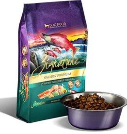 Zignature Salmon Limited Ingredient Formula Grain-Free Dry Dog Food