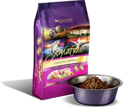 Zignature Zssential Multi-Protein Formula Grain-Free Dry Dog Food