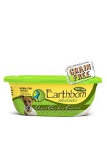 Earthborn Chip's Chicken Casserole Pot Roast Grain-Free Natural Moist Dog Food, 9 oz.