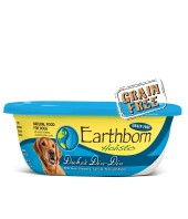 Earthborn Duke's Din Din Stew Grain-Free Natural Moist Dog Food, 9 oz.