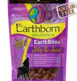 Earthborn EarthBites Hip & Joint Natural Moist Dog Treats, 7.5 oz.