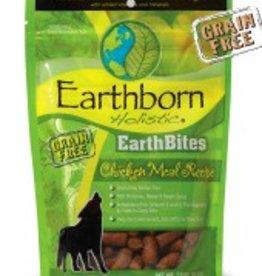 Earthborn EarthBites Chicken Flavor Natural Moist Dog Treats, 7.5 oz.