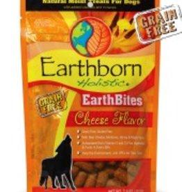Earthborn EarthBites Cheese Flavor Natural Moist Dog Treats, 7.5 oz.