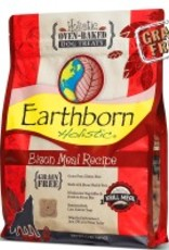 Earthborn Bison Recipe Grain-Free Oven-Baked Dog Treats, 14 oz.