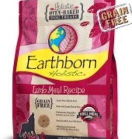 Earthborn Lamb Recipe Grain-Free Oven-Baked Dog Treats, 14 oz.
