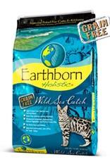 Earthborn Wild Sea Catch Grain-Free Dry Cat Food