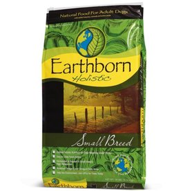 Earthborn Small Breed Grain-Free Dry Dog Food
