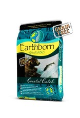 Earthborn Coastal Catch Grain-Free Dry Dog Food