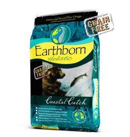 Earthborn Coastal Catch Grain-Free Dry Dog Food