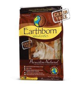 Earthborn Primitive Natural Grain-Free Dry Dog Food