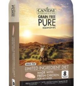 Canidae Grain-Free PURE Elements with Chicken Limited Ingredient Diet Dry Cat Food