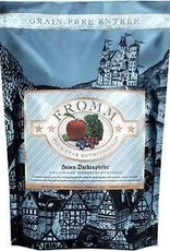 Fromm Four-Star Nutritionals Hasen Duckenpfeffer Formula Dry Dog Food