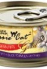 Fussie Cat Super Premium Chicken with Duck Formula In Gravy Canned Cat Food, 2.8oz