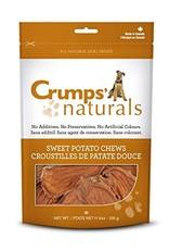 Crumps Naturals Sweet Potato Chews Dog Treats, 5.6 oz.