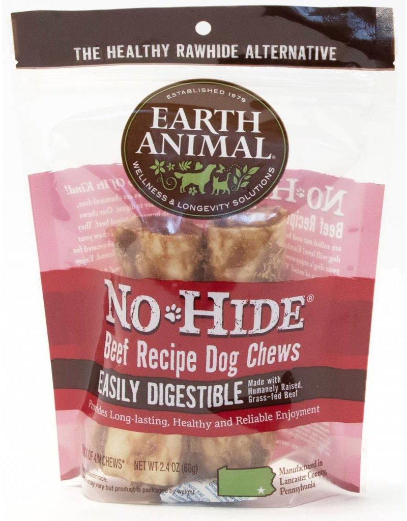 Earth Animal Individual No-Hide Beef Dog Chews