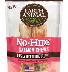 Earth Animal Individual No-Hide Salmon Dog Chews