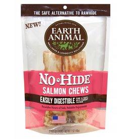 Earth Animal Individual No-Hide Salmon Dog Chews