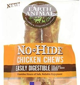 Earth Animal Individual No-Hide Chicken Dog Chews