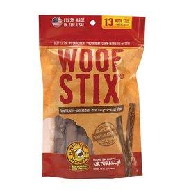 Happy Howies Beef Woof Stixs, 7.5 oz.