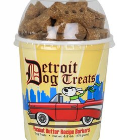 Healthy Dogma Detroit Peanut Butter Barkers Cup, 6.2 oz.