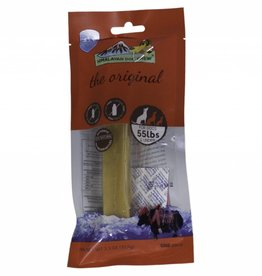Himalayan Dog Chew Natural Cheese Dog Chew, 55 lb. dog