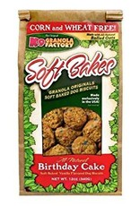 K9 Granola Soft Bakes Birthday Cake Dog Treats, 12 oz.