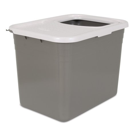 Petmate Top Entry Litter Box