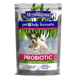 The Missing Link Pet Kelp Formula Probiotic Dog Supplement, 8 oz.