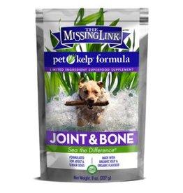 The Missing Link Pet Kelp Formula Joint & Bone Dog Supplement, 8 oz.