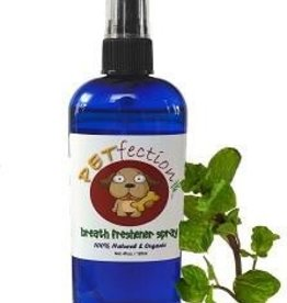 PETfection Breath Freshener Spray 4 oz.