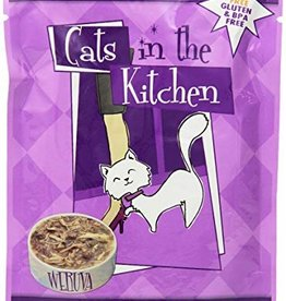 Weruva CITK Love Me Tender Cat Food Pouch, 3 oz.