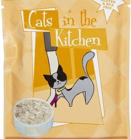 Weruva CITK Pumpkin Jack Splash Cat Food Pouch, 3 oz.