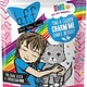Weruva BFF OMG Tuna & Chicken Charm Me Cat Food Pouch, 3 oz.
