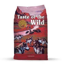 Taste of the Wild Southwest Canyon Grain-Free Dog Food
