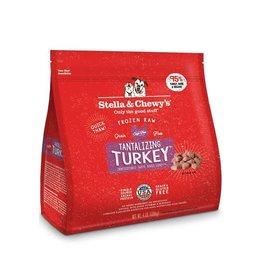 Stella & Chewy Frozen Turkey Morsels Grain-Free Dog Food