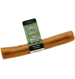 Red Barn Individual Bully Stick 5""
