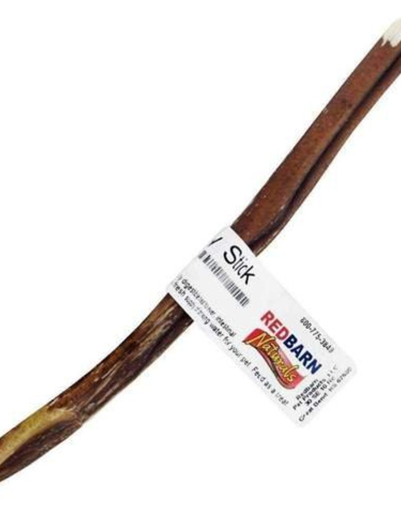 """Red Barn Individual Bully Stick 12"""""""